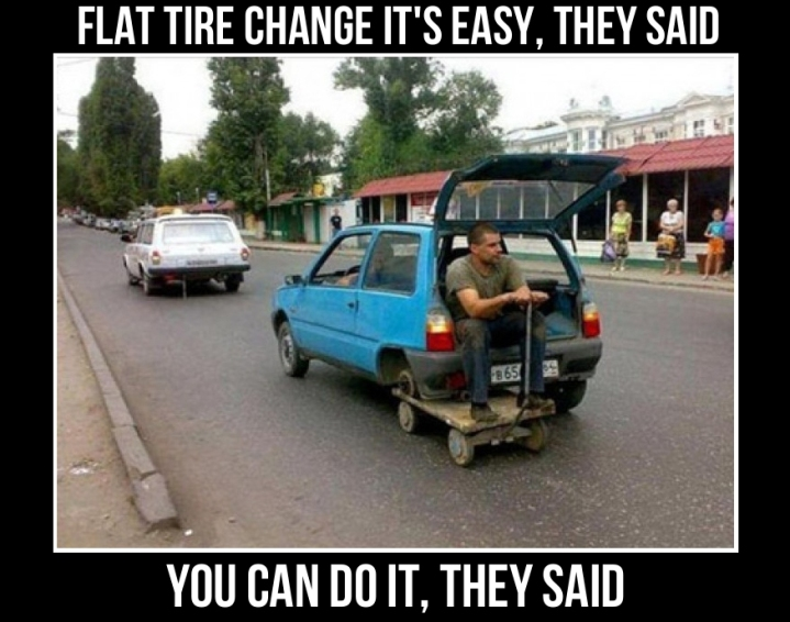 flat-tire-change